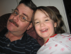 Ozzie And Daughter A Long Time Ago